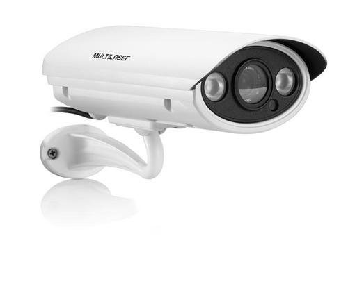 Câmera Segurança 960p Led Militar 16mm Se145 Mania Virtual