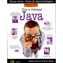 Livro Use A Cabeça! Java Em Ebook