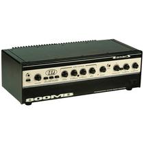 Amplificador Cabeçote Meteoro 800mb