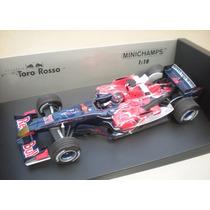 1/18 Minichamps F1 Toro Rosso Str1 S. Speed 2006 Formula 1