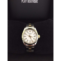 Rolex Oyster Perpetual Date Ladies 26mm 1980