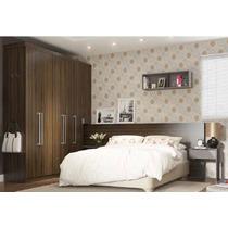 Dormitório Completo Carraro 883
