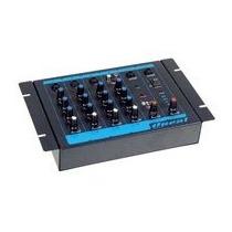 Aparelho Oneal Mesa De Som Omx 4 - 4 Canais Stereo + 1 Auxi
