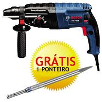Martelete Gbh 2-24d 220v 800w Bosch