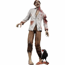 Nova Figura De Ação Resident Evil Archives Lab Coat Zombie