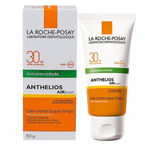 Protetor Solar Anthelios Airlicium La Roche-posay Fps 30 50g