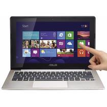 Notebook Asus S400c Intel I5 Touchscreen 4gb Ram 500gb Hd