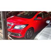 Onix 1.4 Ltz Automático 2014 - Aceito Troca