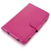 Case Para Tablet 7 Rosa - Multilaser Bo214