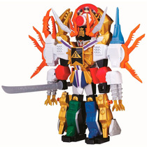 Boneco Power Rangers Samurai Gigazord - Sunny