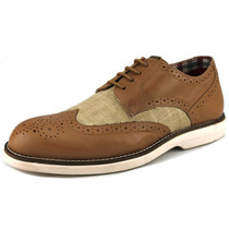 Ben Sherman Ronnie Synthetic Oxford