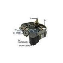 Regulador Voltagem Para Alternador 14 V Gm Corsa Com Ar Atm