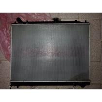 Radiador Mitisubishi Pajero Full Automatica 2000 - 2003