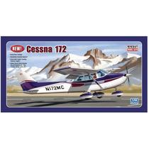 Cessna Skyhawk - Kit Para Montar - Minicraft 1/48