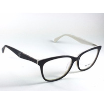 Armação Prada Óculos De Grau Feminino Acetato - Qualidade