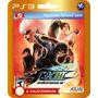 The King Of Fighters Xiii + Brinde! (código Ps3)