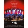 Dvd + Cd Orquestra Unasp-sp Convida - Gravadora Novo Tempo