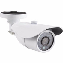 Câmera De Segurança Infravermelho Ccd Sony 1/3