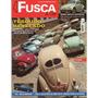 Fusca & Cia Nº20 Série Especial Vw Tl Alemão Baja Coleção Mg