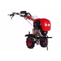 Motocultivador Diesel Tdt110 - Motor 9 Hp C/rod/enx. Toyama