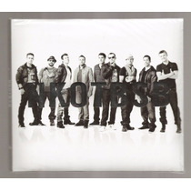 New Kids On The Block Backstreet Boys Cd Nkotbsb Novo