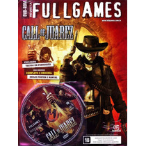 Revista Fullgames: Call Of Juarez
