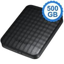 Hd Externo Samsung Usb 3.0 500 Gb
