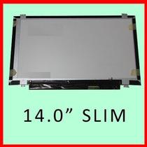 Tela 14.0 Led Slim Intelbras I656 Hp Dm4 B140xw03 M140nw-aj5