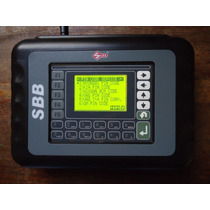 Sbb Silca V 33.02 Programador Chave Alar Puxa Senha