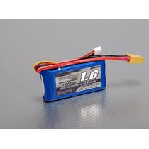 Bateria Turnigy De Li-po 1.000mah 2s 30c