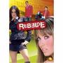 Novela Rebelde Completa Em Dvd ( As 3 Temporadas ) 280,00