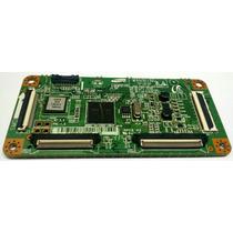 Placa Lógica T-con Tv Samsung Plasma Pl43e490b1g Lj41-10133a