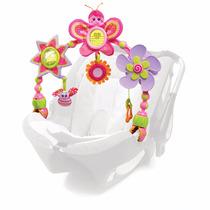Arco Móbile Tiny Princess Butterfly - Tiny Love
