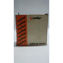 Jogo Aneis Pistao 050 Corcel Del Rey Ii Cht 79/86 Cofap