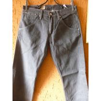 Calça Jeans Levis - 42 Masculina