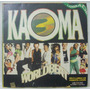 Lp Kaoma - Worldbeat - 1989 - Discos Cbs