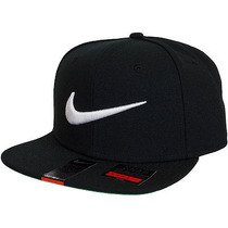 Boné Qt Nike Pro-swoosh 639534 Original