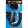 14 Em 1 Carregador Universal Veicular / Casa Celular Tablet