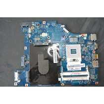 Placa Mãe Notebook Lenovo G460 Z460