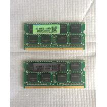 Memória Ram Ddr3 1600mhz 8gb (2x4gb) Imac Macbook Pro Apple