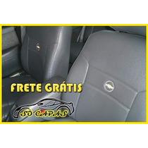 Capas De Couro Sintetico Para O Monza 2 Portas 82/89
