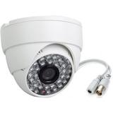Camera-Dome-Ccd-Sony-1000linhas-Cftv-Hd-Led-Infravermelho-Ir