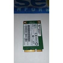 Placa De Rede Pci Wireless Notebook Cce W52 Rtl8187b