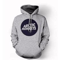 Blusa Arctic Monkeys