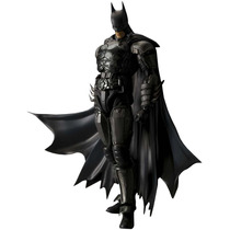 Batman - Injustice - S.h. Figuarts Bandai