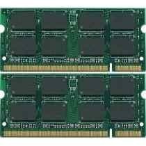 Memoria 4gb 2x 2gb Notebook Hp Pavilion Dv6900 Dv6000 Oferta