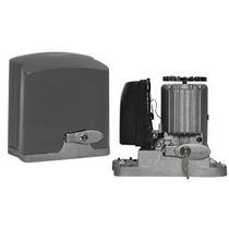 Kit Motor Portão Automático Eletrônico Deslizante Promoção