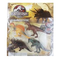 Kit Dinossauro Jurassic Park