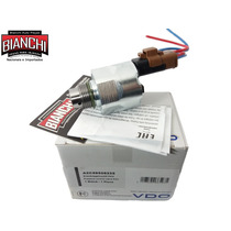 Válvula Pcv Bomba Alta Pressão Ranger / Troller 3.0 Diesel