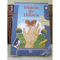 * Livro - Diário De Biloca - Edson Gabriel Garcia